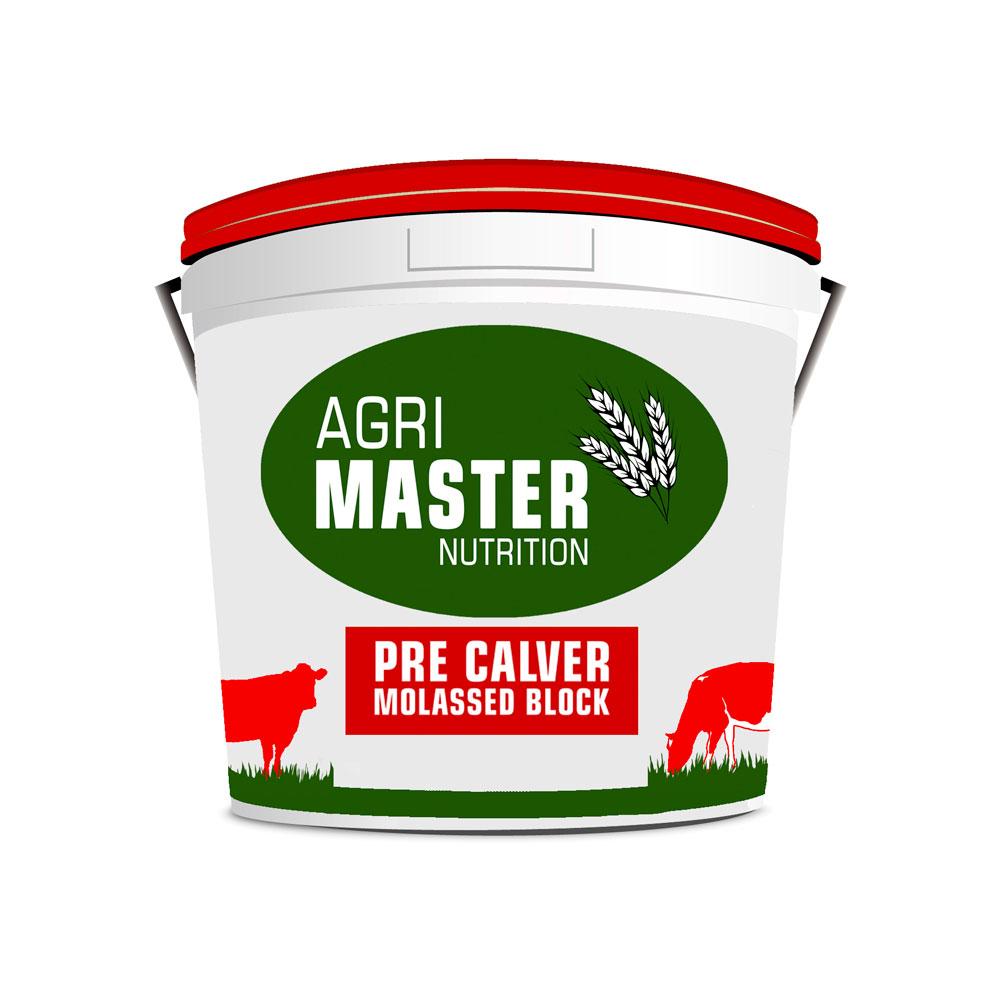 Agri‑Master Pre‑Calver