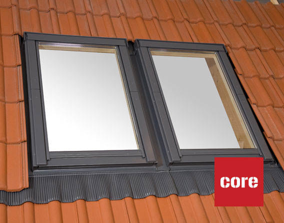 RoofLITE CORE (White)