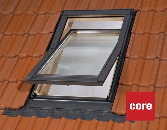 RoofLITE CORE (White)