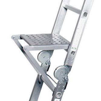 Universal Ladder Platform