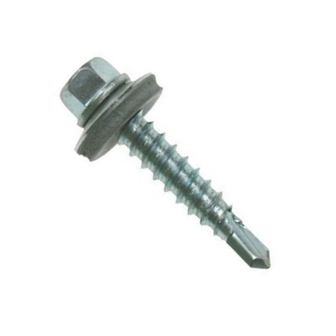 Special Thread Stitching Screw for Light Section Steel