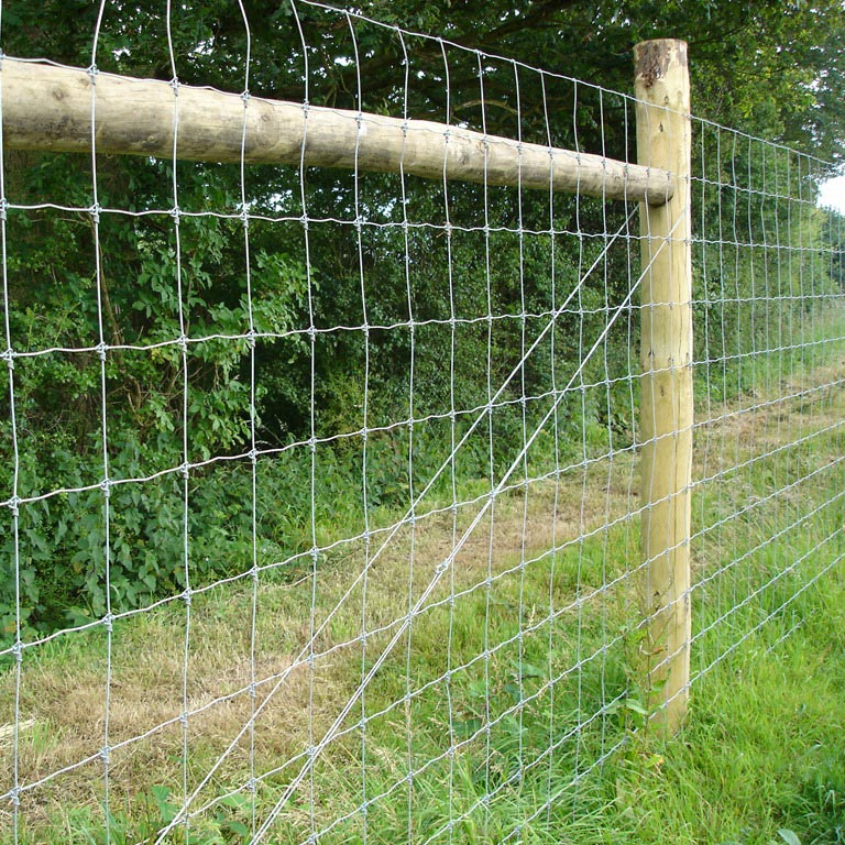 Hinge Joint Fencing