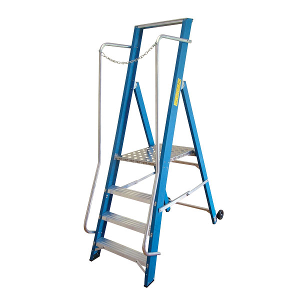 Widestep Glassfibre Ladder