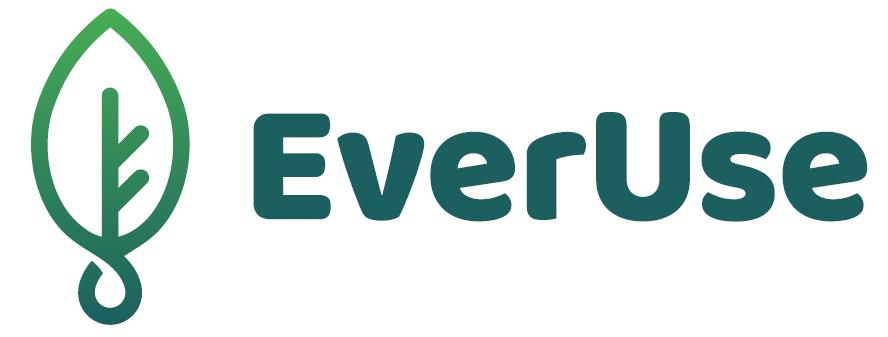 Logo EverUse Circulaire Isolatie