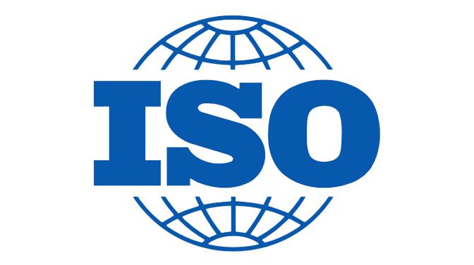 ISO logo EverUse