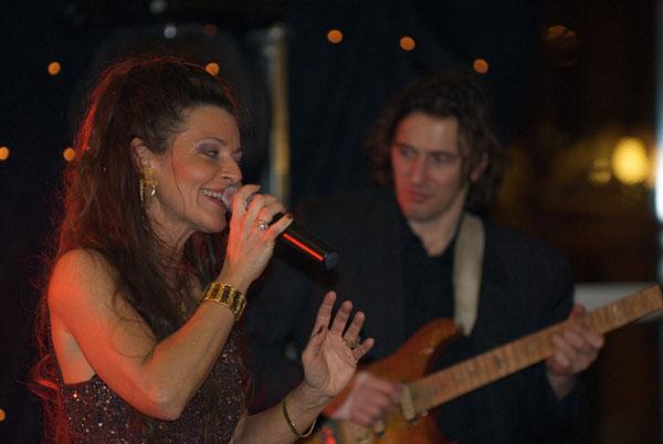 Soirée privée à Massy - guitariste Bruno Gut