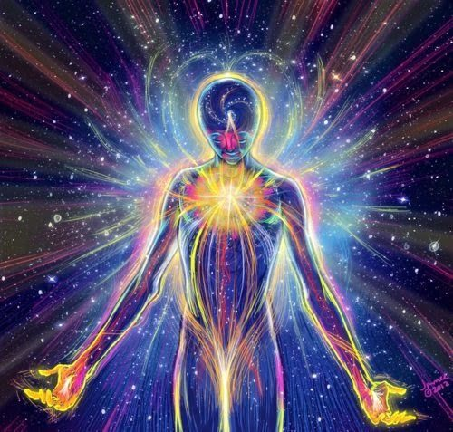This blog post talks about the basics of an energy healing