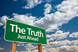 How seeing truth within yourself as a psychic allows you to clearly see truth for others