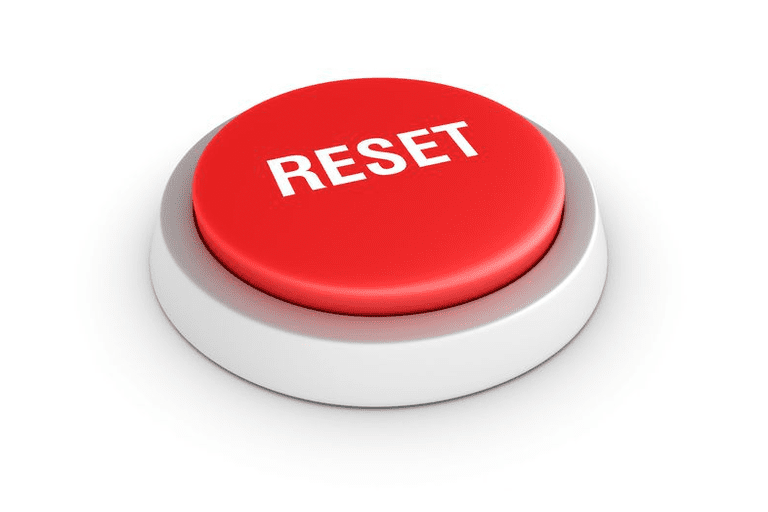 What to do when life throws you a curve ball and it hits you in the head! How to reset from major life breakdown.