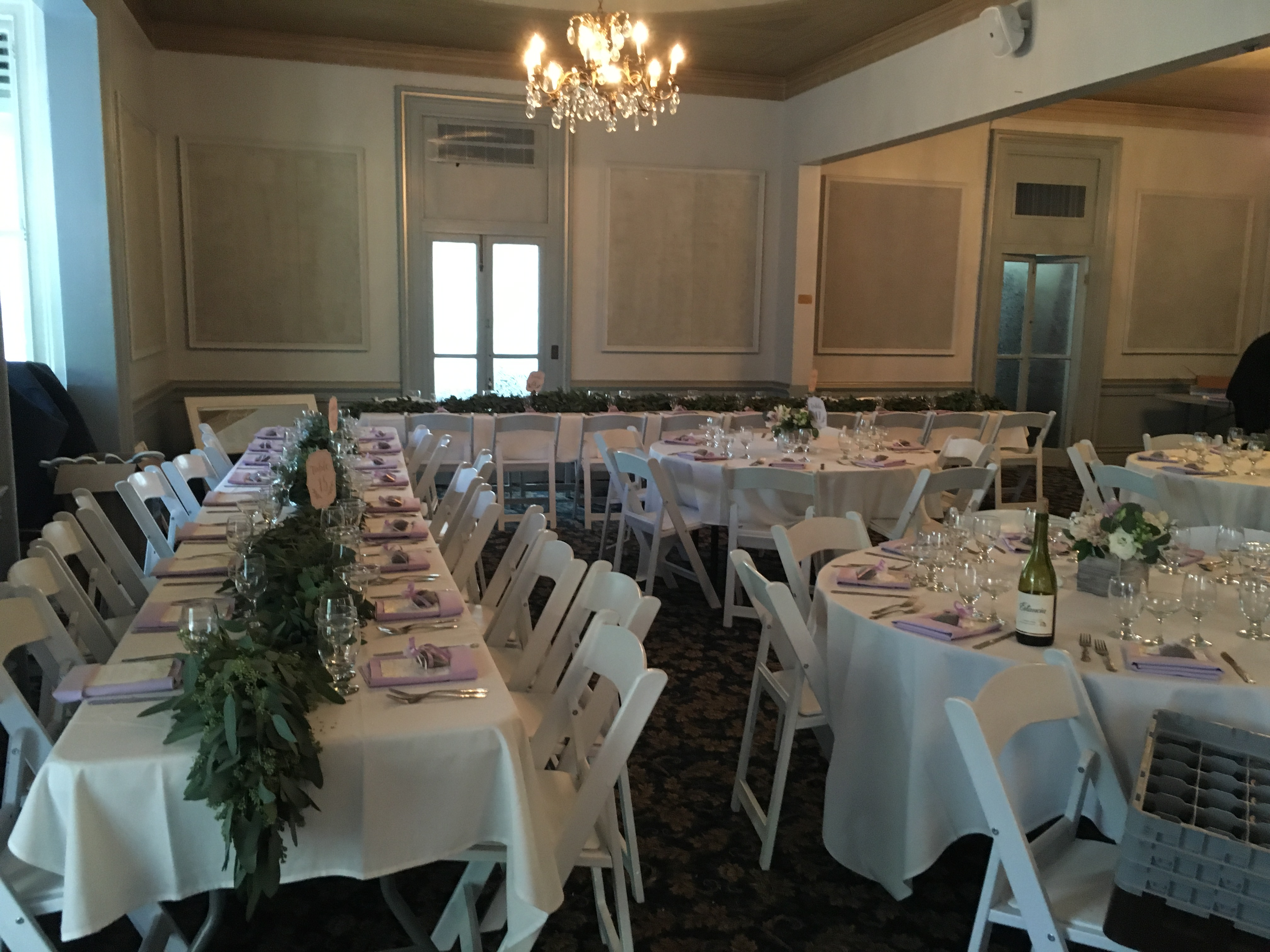 Boyd Dining Room