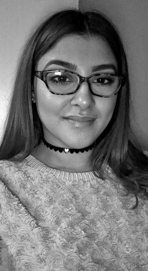 Brittany Acevedo
