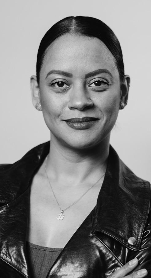 Manuela Garcia