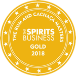 Spirit business award - gold