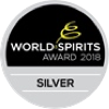 Word Spirits award - silver