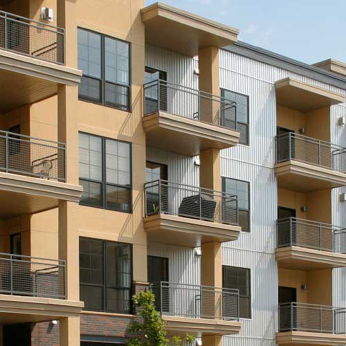 multi family housing painters atlanta