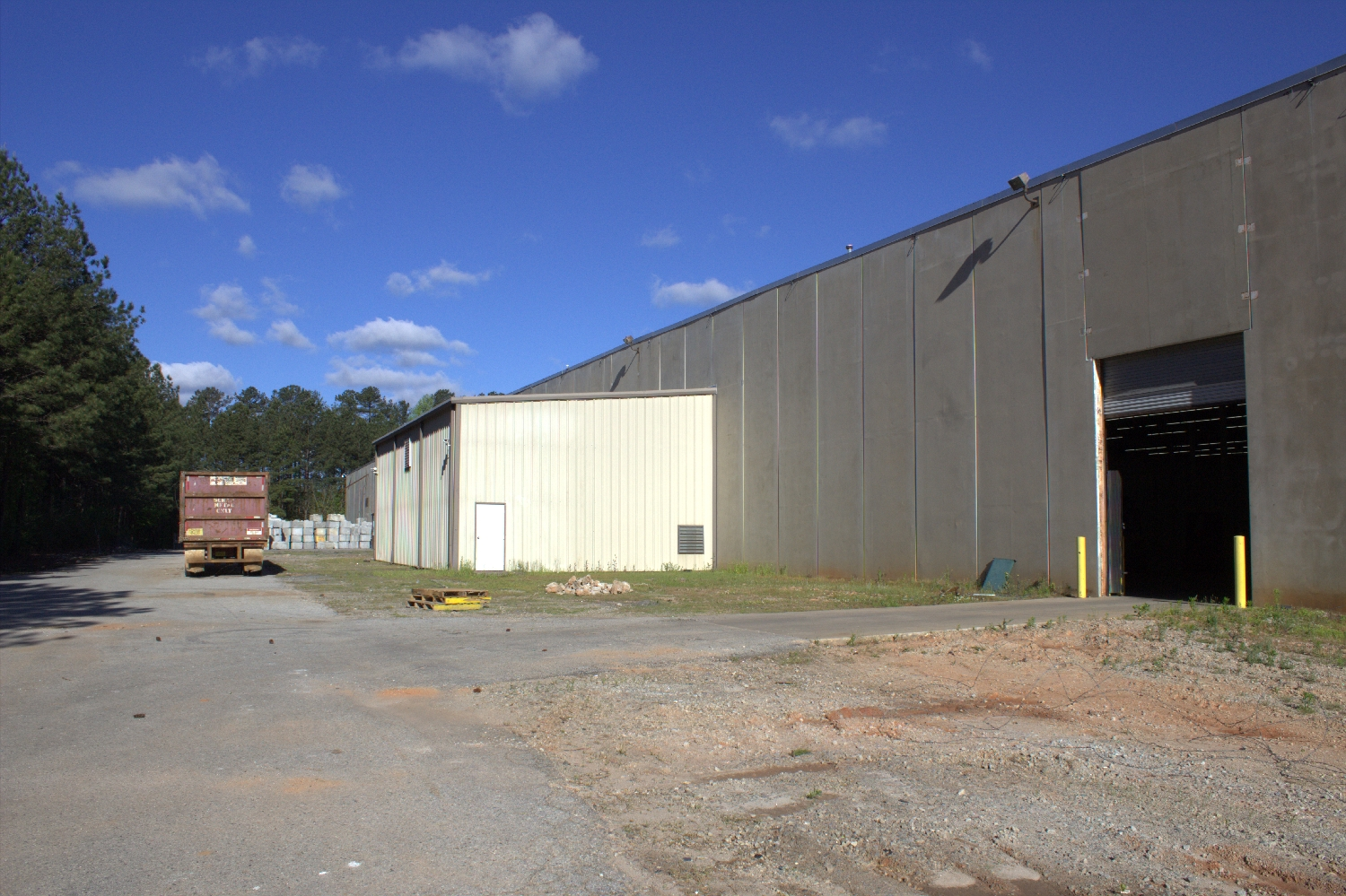 Blackhall Studios Commercial Painting