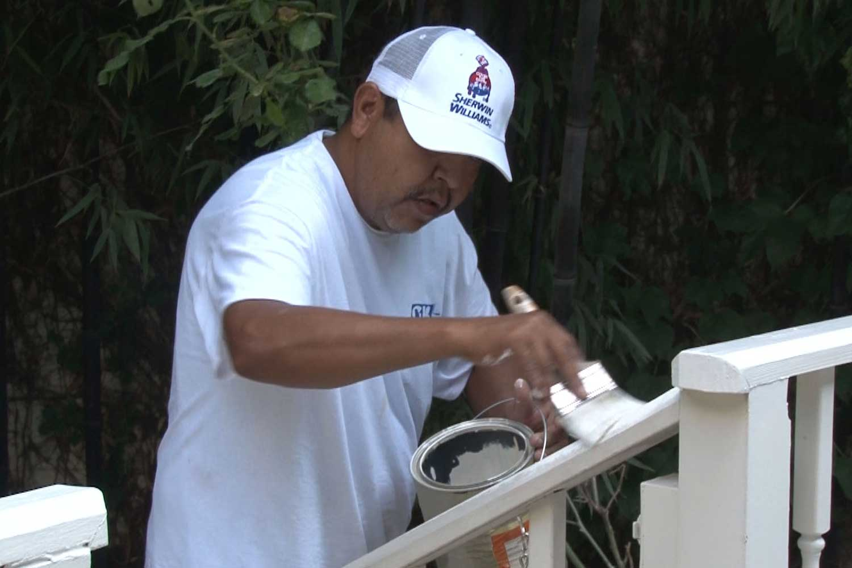 buckhead exterior painting