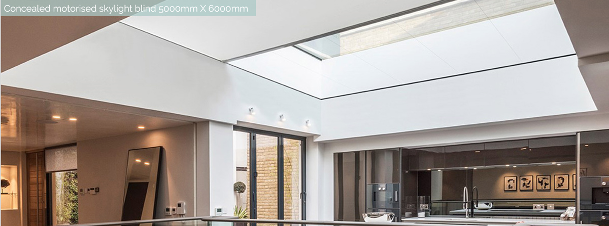 Concealed Blinds An Introduction To Concealing Blinds In