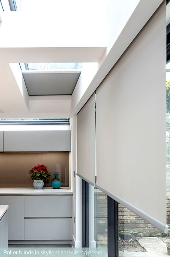Hidden Fixings Glass Balcony Cantileavered: An Introduction To Concealing Blinds In
