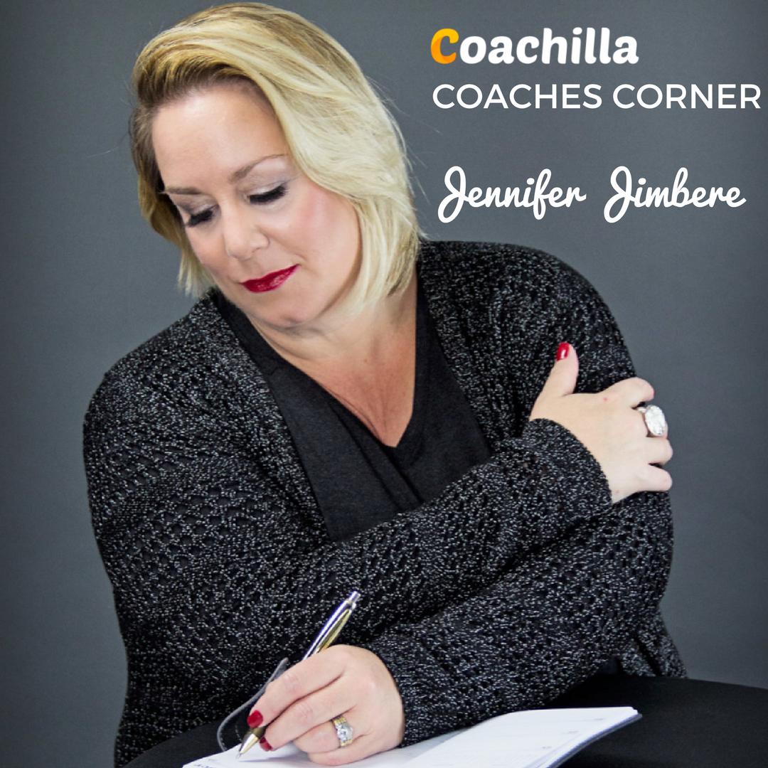 Jennifer Jimbere