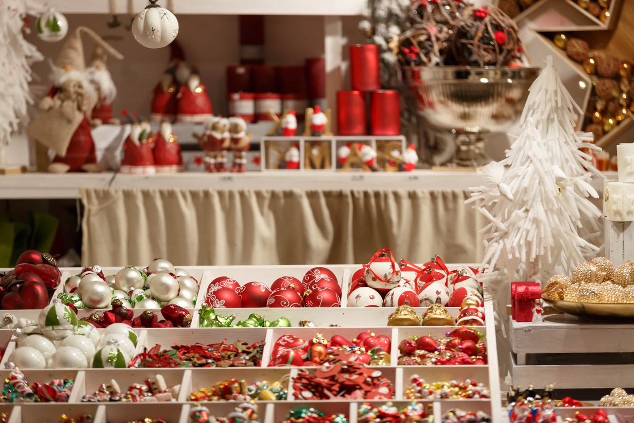 Carmel Christmas Market 2019 Carmel Christkindlmarkt