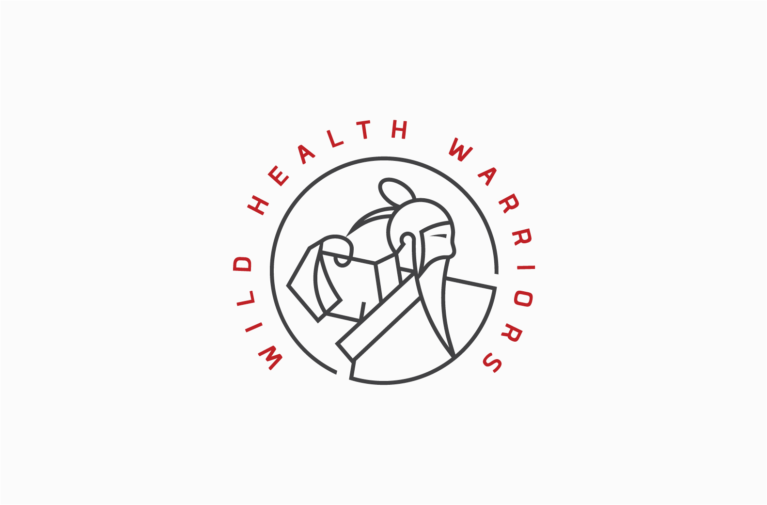 logo design for Welsh health supllements producer