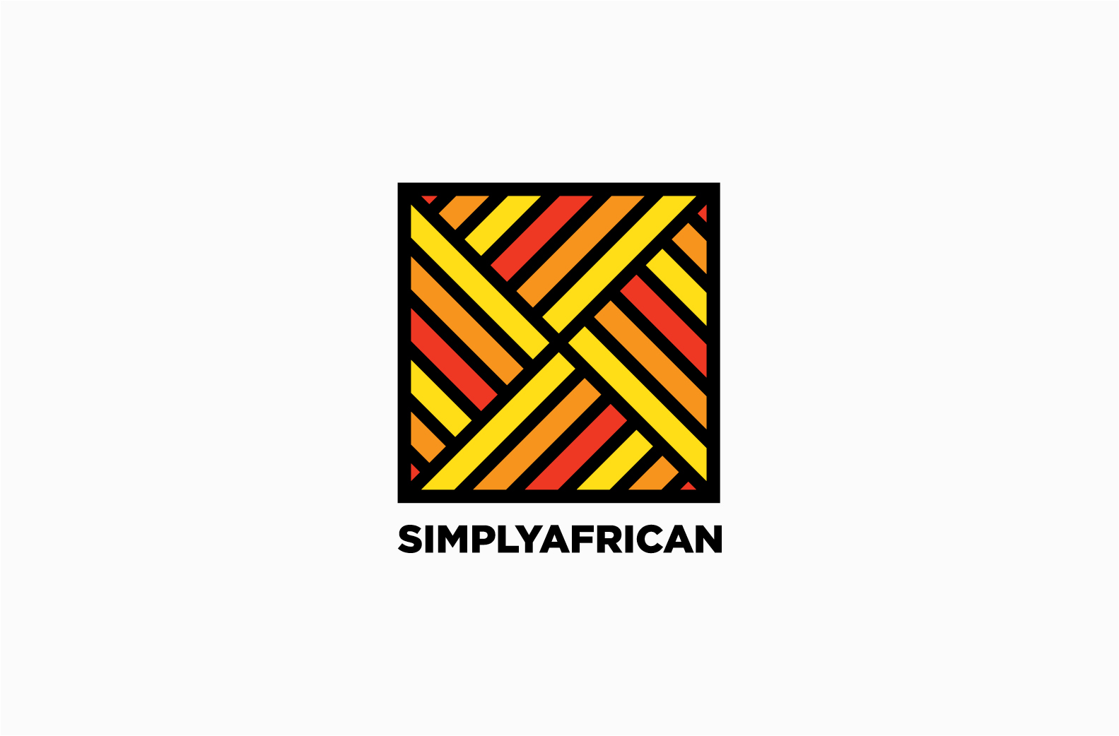 logo design for african ready meals