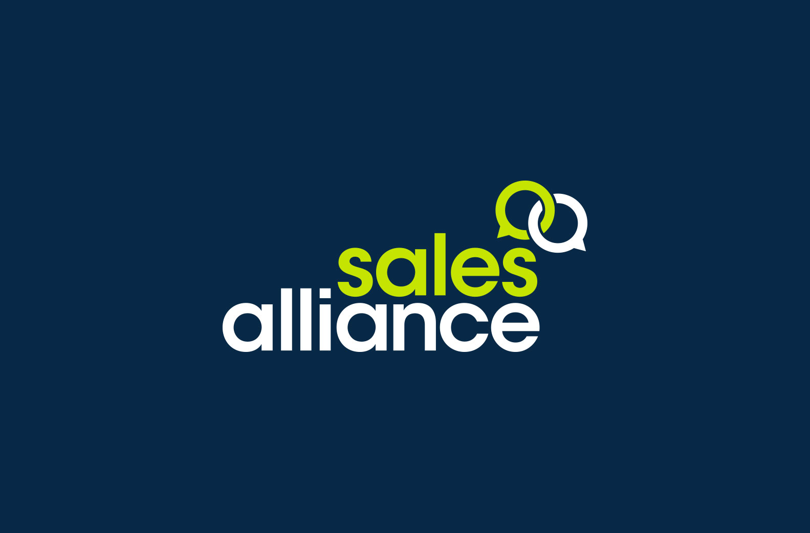 logo design for sales agency in Bristol