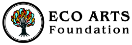 EcoArts Foundation Logo