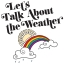 Let's Talk About The Weather podcast