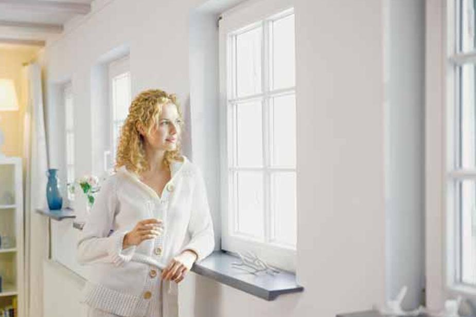 Residential Smart Glass