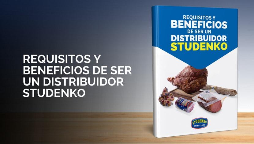 Guía: Requisitos y Beneficios de ser un distribuidor de Studenko