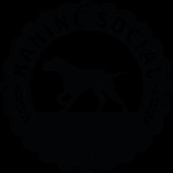 kanine social logo