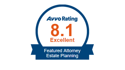 Excellent Avvo Rating For A Estate Planning Attorney in Long Island