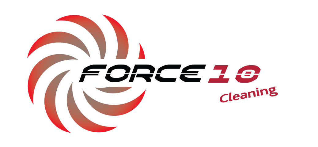 Force 10 Surface Cleaning Logo