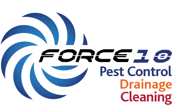 Force 10 Pest Control Logo