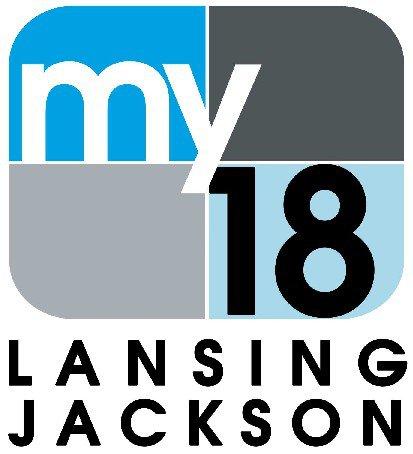 My 18 Lansing Jackson logo