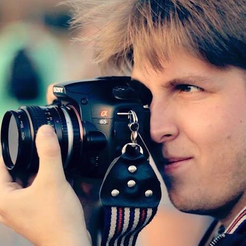 Ryan Logan Portrait