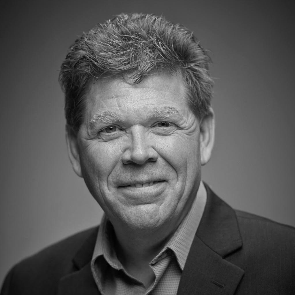 Craig Mitchell Smith Portrait