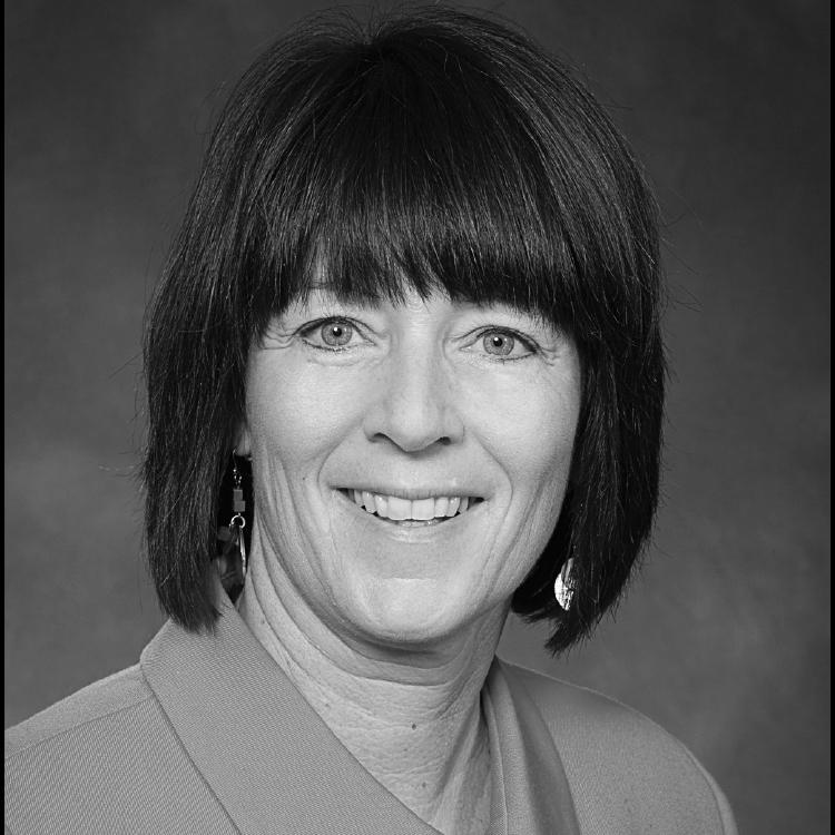 Kathie Feldpausch Portrait