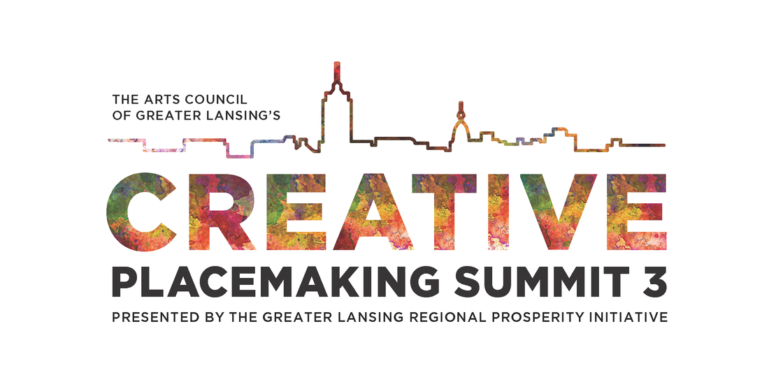 Creative Placemaking Summit