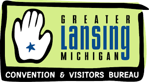 Greater Lansing Convention and Visitors Bureau Logo