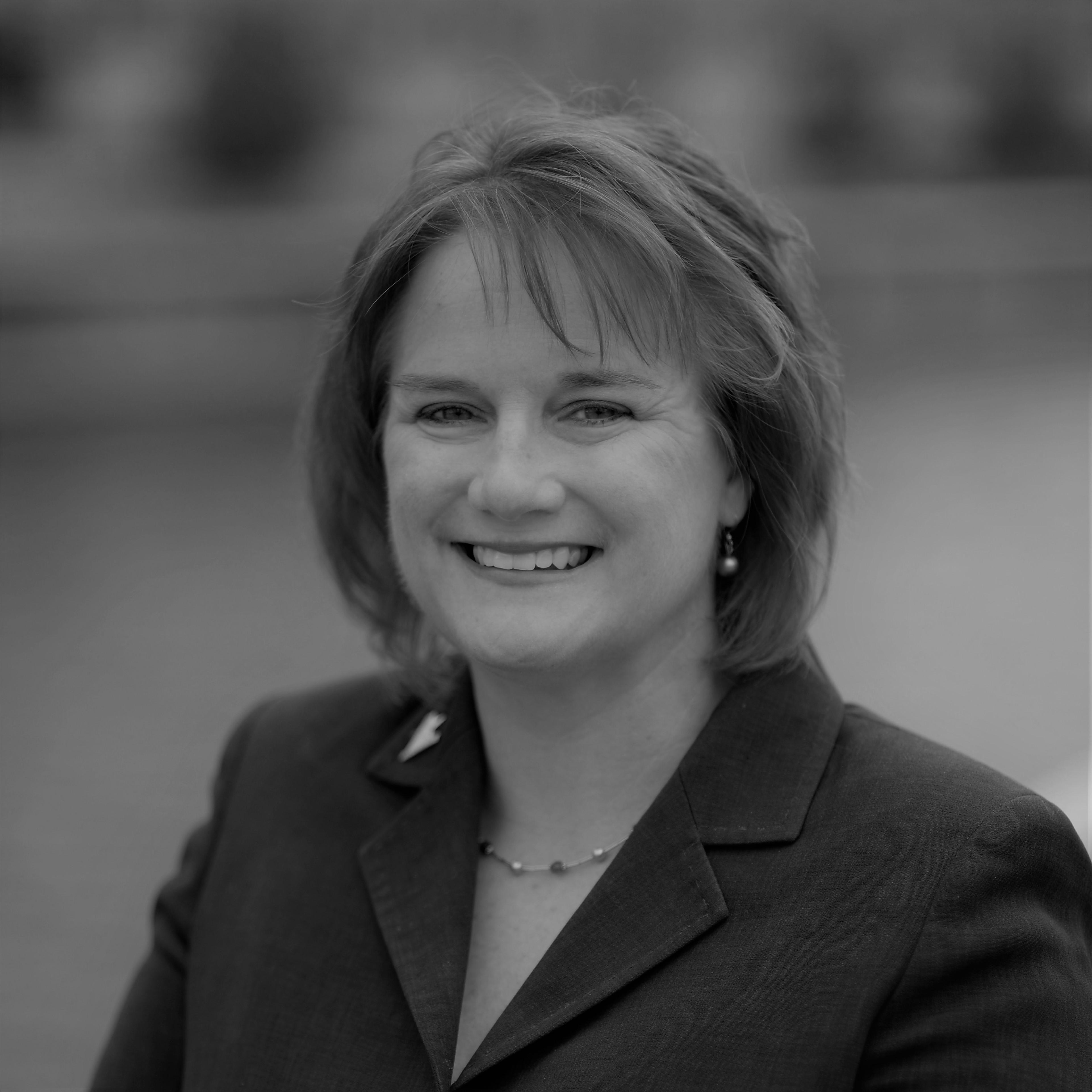 Board Member Placeholder Portrait