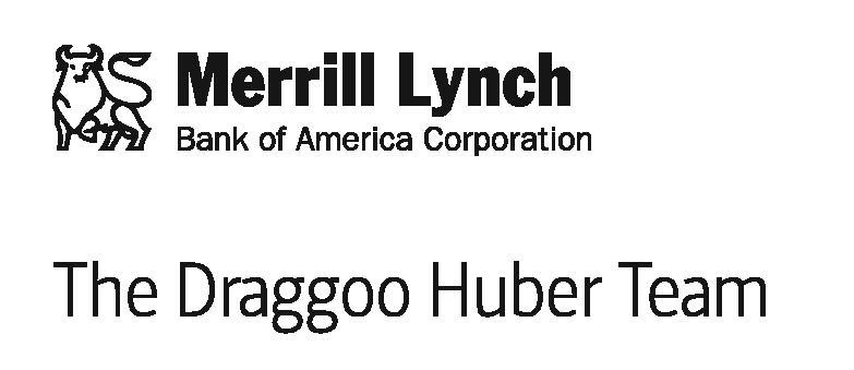 Merrill Lynch The Draggoo Huber Team Logo