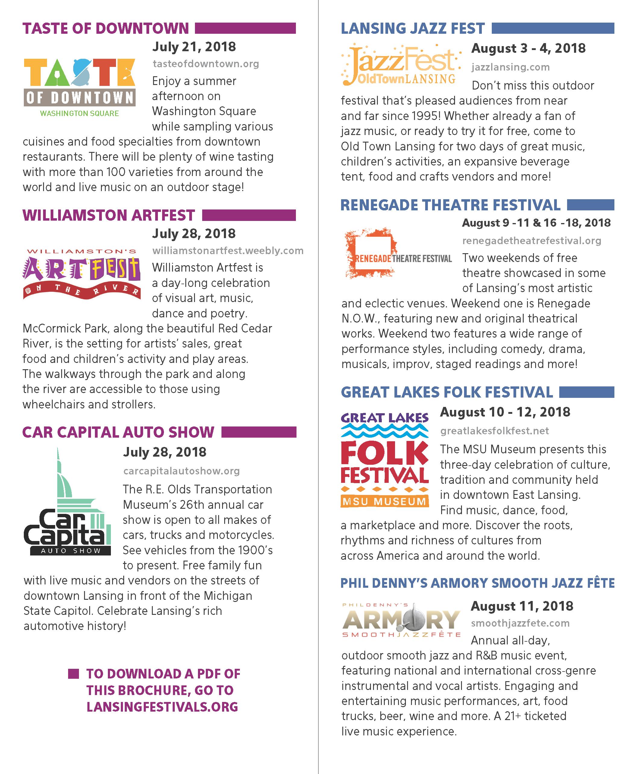 Festival Alliance