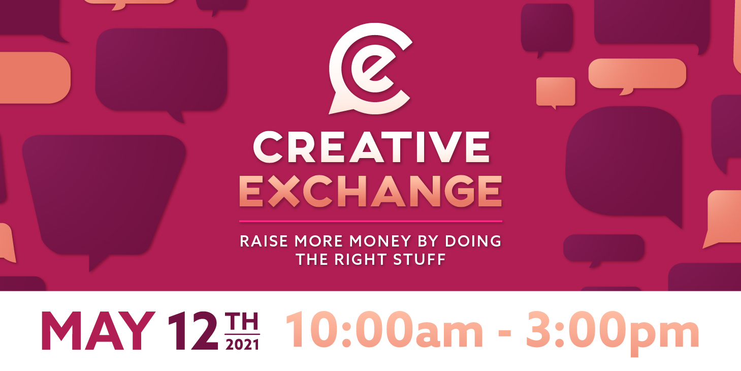 Creative Exchange Giving and Getting