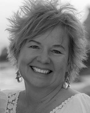 Deborah Fehrenbach