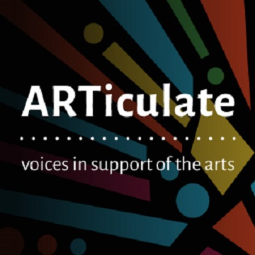 Advocacy Training: Arts Advocacy Month at the Arts Council