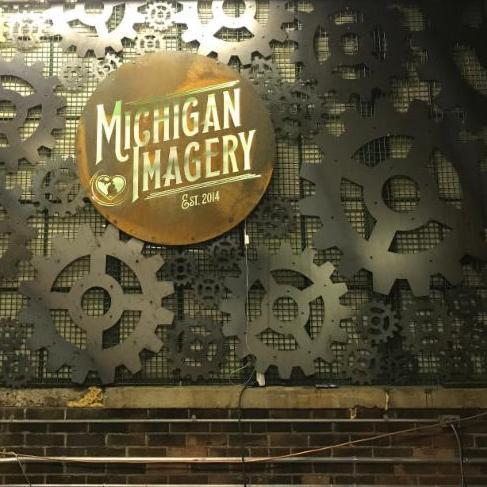 Spring Creative Mixer at Michigan Imagery