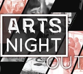 November Arts Night Out